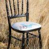 La chaise Napoléon 3