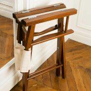 Modèle Regisseur - chaise pliée