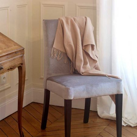IRIS - Chaise empilable