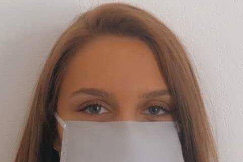 Masque FFP3 norme AFNOR