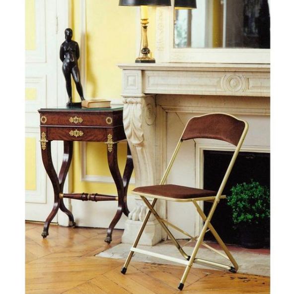 chaise pliante chaisor